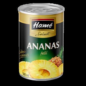 ananas-felii