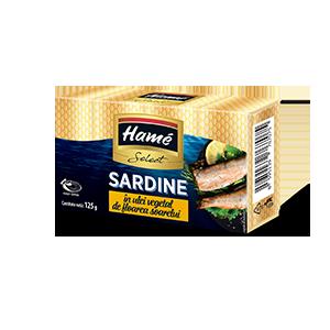 sardine-in-ulei